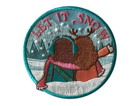 Order Your Custom Boy & Girl Scout Uniform Patches in USA